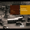 Cover of the album Jazz In Paris, Vol. 88: De Clichy à Broadway