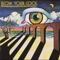 Cover of the track Blow Your Cool