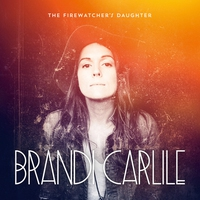 Cover of the track The Firewatcher's Daughter