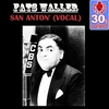 Cover of the album San Anton' (Remastered) (Vocal) - Single