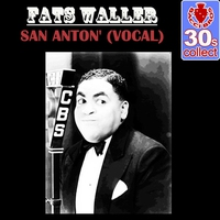 Cover of the track San Anton' (Remastered) (Vocal) - Single