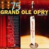 Cover of the album Grand Ole Opry 75th Anniversary, Vol. 2