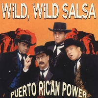 Cover of the track Wild, Wild Salsa