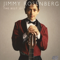 Cover of the track The best of Jimmy Rosenberg