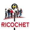 Couverture de l'album Ricochet