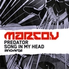Cover of the album Predator / Song In My Head - EP