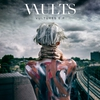Couverture de l'album Vultures E.P