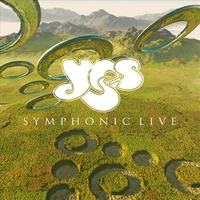 Cover of the track Symphonic Live
