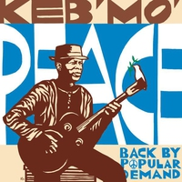 Cover of the track Peace... Back by Popular Demand