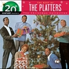 Couverture de l'album 20th Century Masters - The Christmas Collection: The Best of the Platters