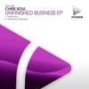 Couverture de l'album Unfinished Business - Single