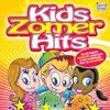 Couverture de l'album Kids Zomer Hits