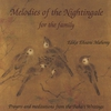 Cover of the album Melodies of the Nightingale for the family