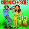Cover of the album African King - Single