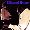 Cover of the album Ella and Oscar