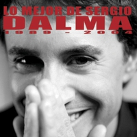 Cover of the track Lo mejor de Sergio Dalma 1984-2004 (disc 1)