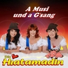 Cover of the album A Musi und a G`sang