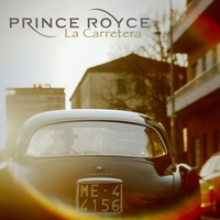 Cover of the track La Carretera - Single