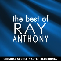 Cover of the track The Best of Ray Anthony