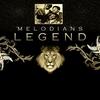 Cover of the album Legend