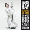 Couverture de l'album The Big Band Theory