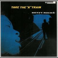 """Couverture du titre Take the """"A"""" Train"""