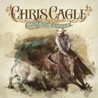 Couverture du titre Back in the Saddle (Deluxe Version)