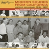 Couverture de l'album Modern Sounds from California: Historic Recordings 1954 - 1957