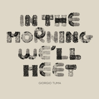 Cover of the track In the Morning We'll Meet