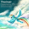 Cover of the album Hypersonic (Revisited) - Single