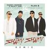 Couverture de l'album Shaky Shaky (Remix) - Single