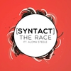 Couverture de l'album The Race (feat. Aloma Steele) - Single