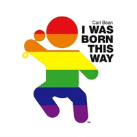 Cover of the track I Was Born This Way