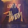 Couverture de l'album Light It Up - EP