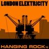 Couverture de l'album Hanging Rock - Single