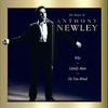 Couverture de l'album The Magic of Anthony Newley