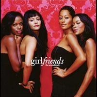 Cover of the track Girlfriends the Soundtrack