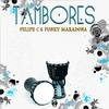 Couverture de l'album Tambores - EP