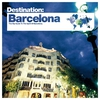 Couverture de l'album Bar de Lune Presents Destination Barcelona