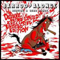 Cover of the track Beating a Dead Horse: Deluxe Ultra-Limited Exclusive Undead Edition