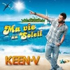 Cover of the track Ma vie au soleil