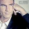 Cover of the album If I Sing