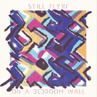 Cover of the track On a Bedroom Wall