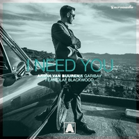 Cover of the track I Need You (feat. Olaf Blackwood) - Single