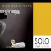 Couverture de l'album Gianmaria Testa - Solo dal vivo