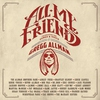 Cover of the album All My Friends: Celebrating the Songs & Voice of Gregg Allman