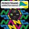 Couverture de l'album Commuter Fantasy