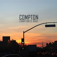 Cover of the track Compon's Soul