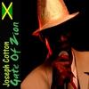 Couverture de l'album Gate Of Zion
