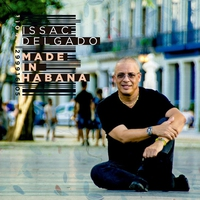 Cover of the track Made in Habana
